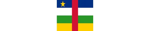 A: Közép-afrikai Köztársaság.