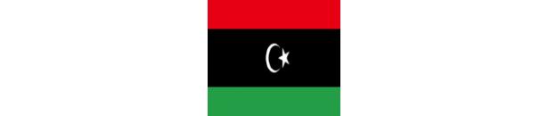A: Líbia.