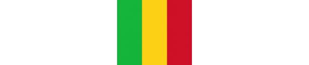 A: Mali.