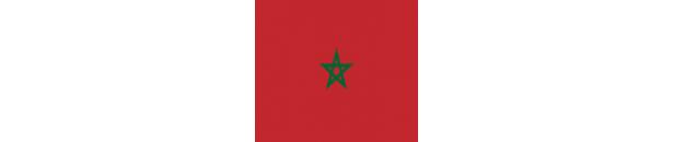 A: Marokkó.