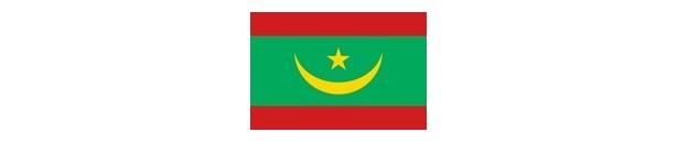 A: Mauritánia.