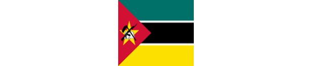 A: Mozambik.