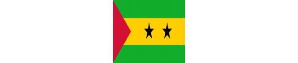 A: Sao Tomé és Principe.