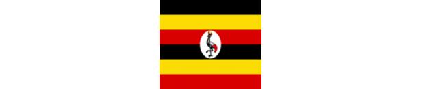 A: Uganda.