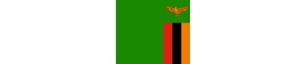 A: Zambia.