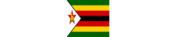 A: Zimbabwe.