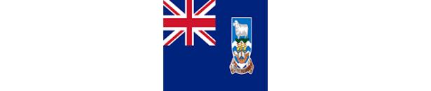 A: Falkland-szigetek.