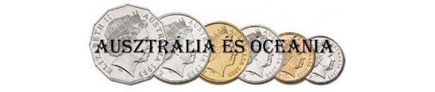 A: Ausztrália és Óceánia.