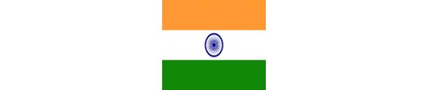 A: India.