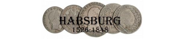 Habsburg 1526-1848