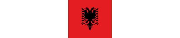 A: Albánia.