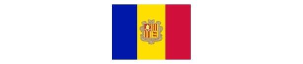 A: Andorra.
