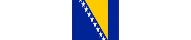A: Bosznia és Hercegovina.