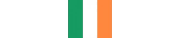 A: Írország.