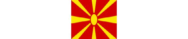 A: Macedónia.