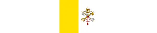 A: Vatikán.