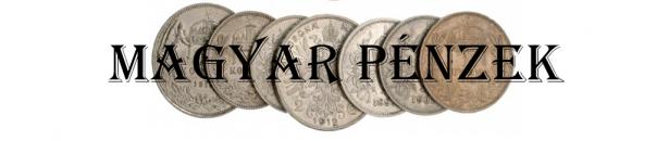 A: Magyar pénzek