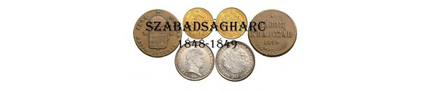 A: 1848-49-es szabadságharc