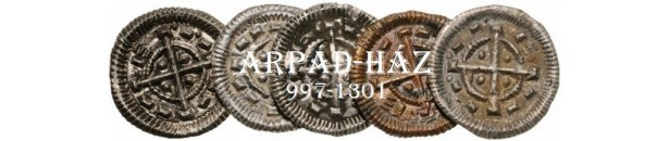 A: Árpád-ház 997-1301