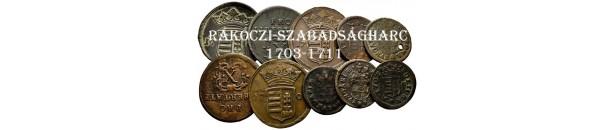 A: Rákóczi Szabadságharc 1703-1711