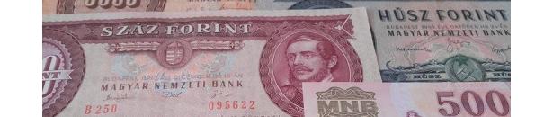Forint 1946-
