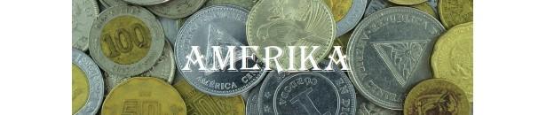 USA and America.