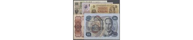 Schilling 1924-