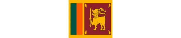 Ceylon-Sri Lanka