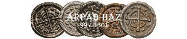 Arpad dynasty 997-1301
