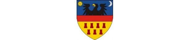 Transylvania 1540-1867